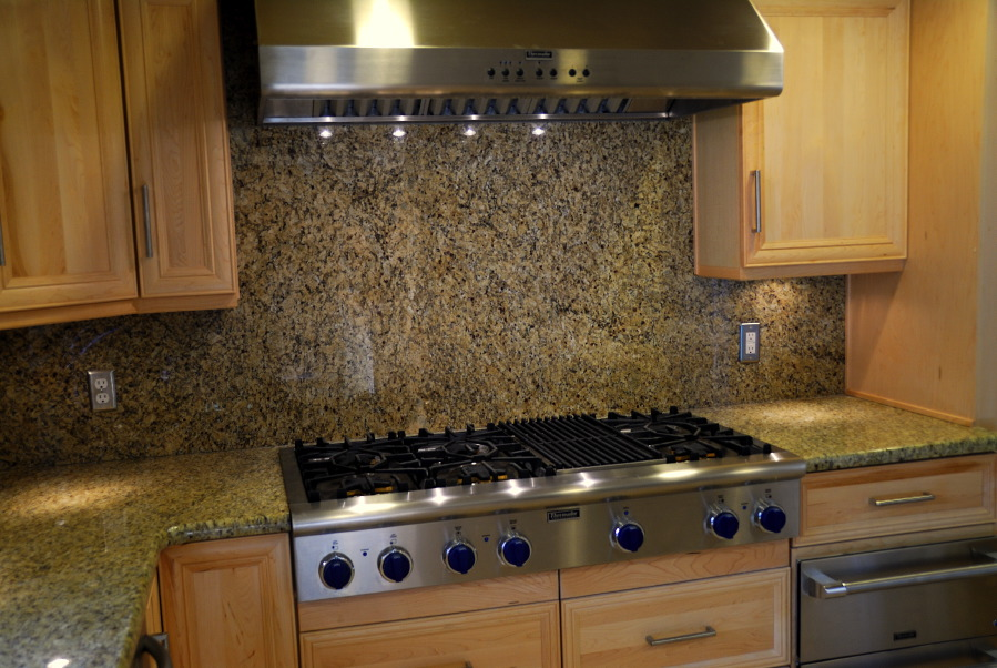 Scythia Tile & Stone - Countertop Gallery - Kitchen ...